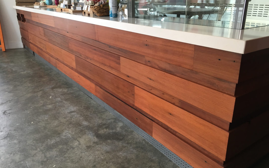 Wooden Table Cafe – Oakland – Uptown